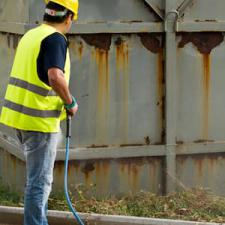 Why Commercial Pressure Washing Is A Sound Investment