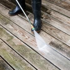 Prepare Your Deck For Summer With Deck Cleaning